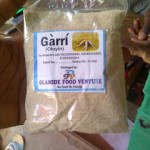 ''MGA diet garri'', the garri will be furnished with vitamin A, 30% protein, 1% edible fats, 10