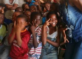 Educate A CHILD Africa
