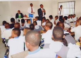 Mass Literacy-(Reading/Writing Skill Development Training), in Schools/Communities.