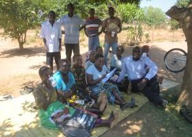 Social Entrepreneurship Community Support Project (Umodzi Project)
