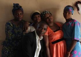 AFRICAN GIRLS EMPOWERMENT NETWORK NIGERIA