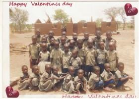 PRECIOUS TREE FOUNDATION GHANA