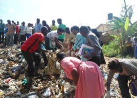 Uganda Youth Mission Against Poverty(UYMAP)