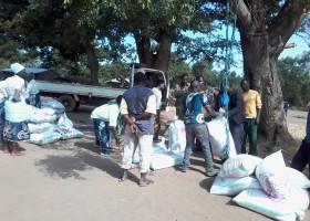 Amayi Inputs and Market Program