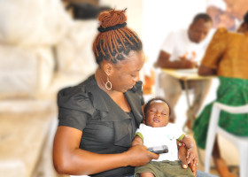 SaferMom - Safe Moms,Healthy babies