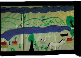 Embodying Reconciliation- Cuerpos para la Reconciliación