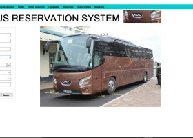 A SOFTWARE THAT PEOPLE WILL PAY ONLINE FOR BUS FARE BY CHILALA AND COLMAN