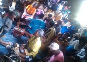 The Self Sustainable women of Bungokho