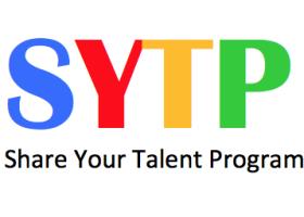Share Your Talent Program