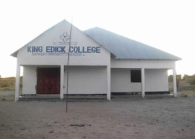 King Edick College project