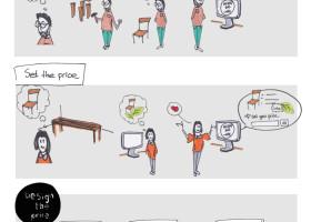 Design the price