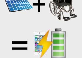 Eco-Wheelchair