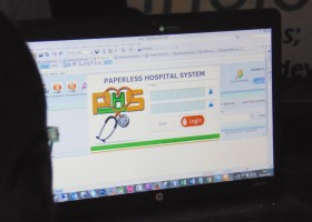 Paperless Hospital System(PHS)
