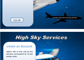 High Sky Services (HSS)