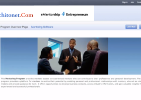 eMentorship4Entrepreneurs