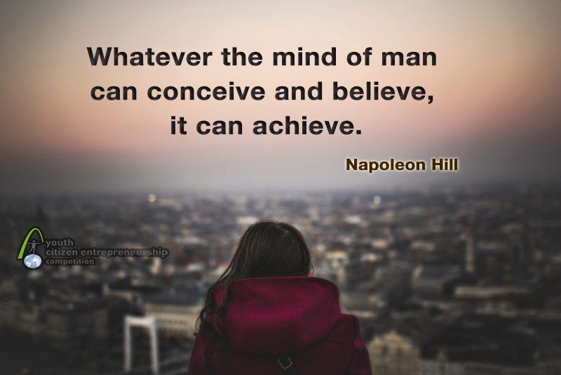 15 Inspiring Quotes From Napoleon Hill Entrepreneurship Campus