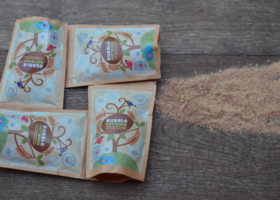 BubbleNut Wash: soapnut-based homecare products for a sustainable world
