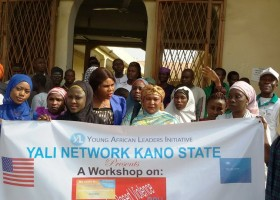 ENTREPRENEURSHIP AND ICT SKILLS FOR NURTURING SECONDARY SCHOOLS STUDENTS IN NIGERIA.