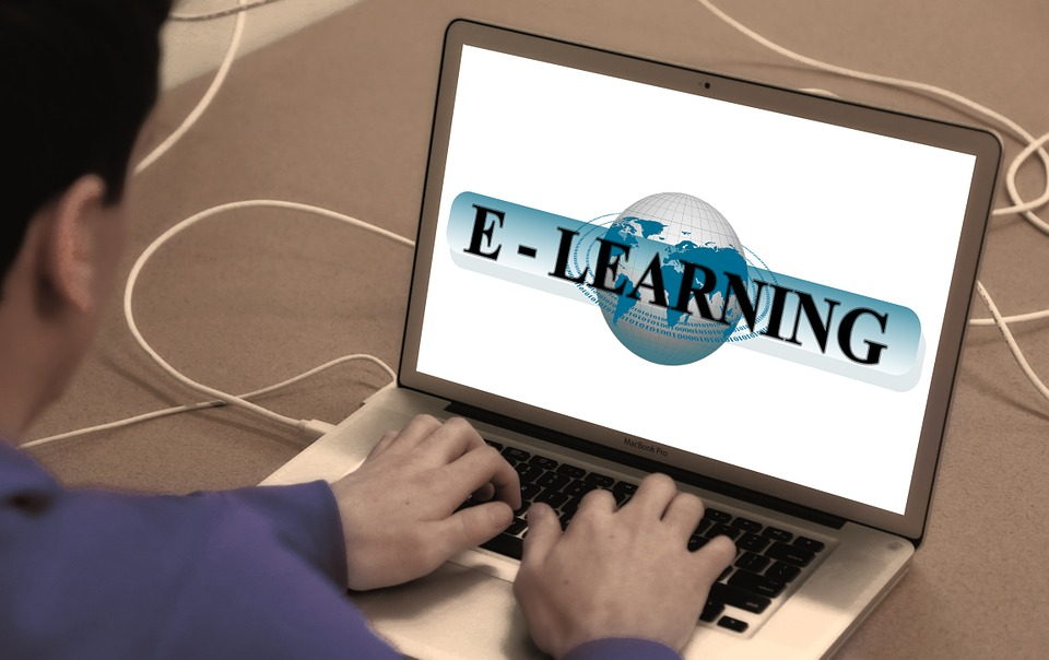 The Advantages And Importance Of Online Learning Entrepreneurship Campus