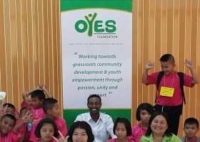 O-YES International Conference