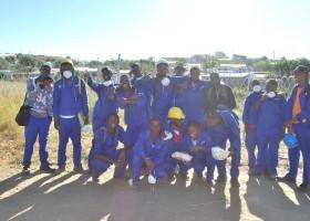 Twenty Five Contractors