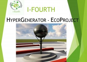 I-Fourth HyperGenerator - EcoProject