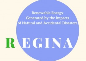 Renewable Energy Generated by the Impacts of Natural and Accidental Disasters (REGINA)