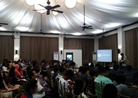 National Young Leaders' Conference on Sustainable Development, Philippines