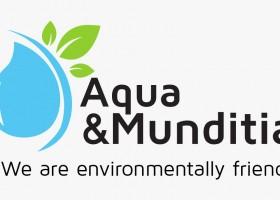 Aqua and Munditia