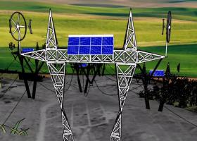 Smart Pylons