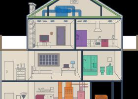 SaveEnergy an energy saving App -- Save Energy. Lower Utility Bills. Get Rebates.