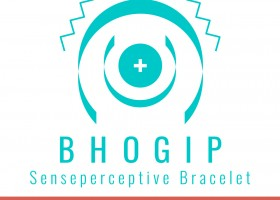 BHOGIP the senseperceptive bracelet for people with visual disabilities