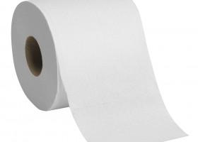 Toilet paper wisdom