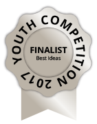 Finalist  Best Ideas