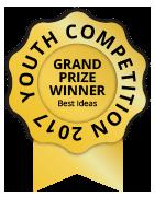 Grand Prize Winner  Best Ideas