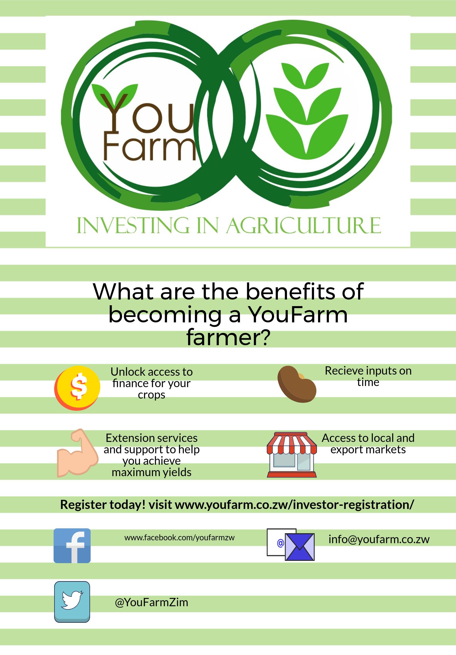 The YouFarm Crowd Farming Platform