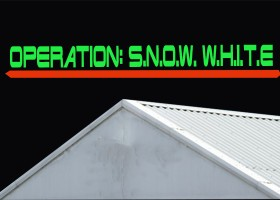 Operation: S.N.O.W W.H.I.T.E
