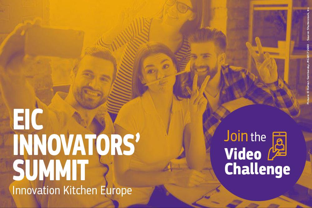 EIC Innovators' Summit 2018