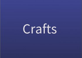 Crafts Mobile Application