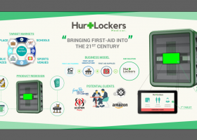 Hurtlockers Medical Ltd