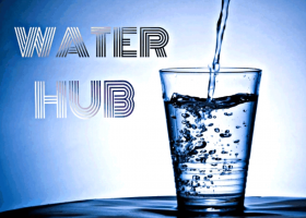 WATER HUB : Clean, Affordable, Eco-friendly, sustainable and healthy solution for Drinking water.
