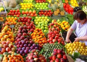 FOIRE fruit
