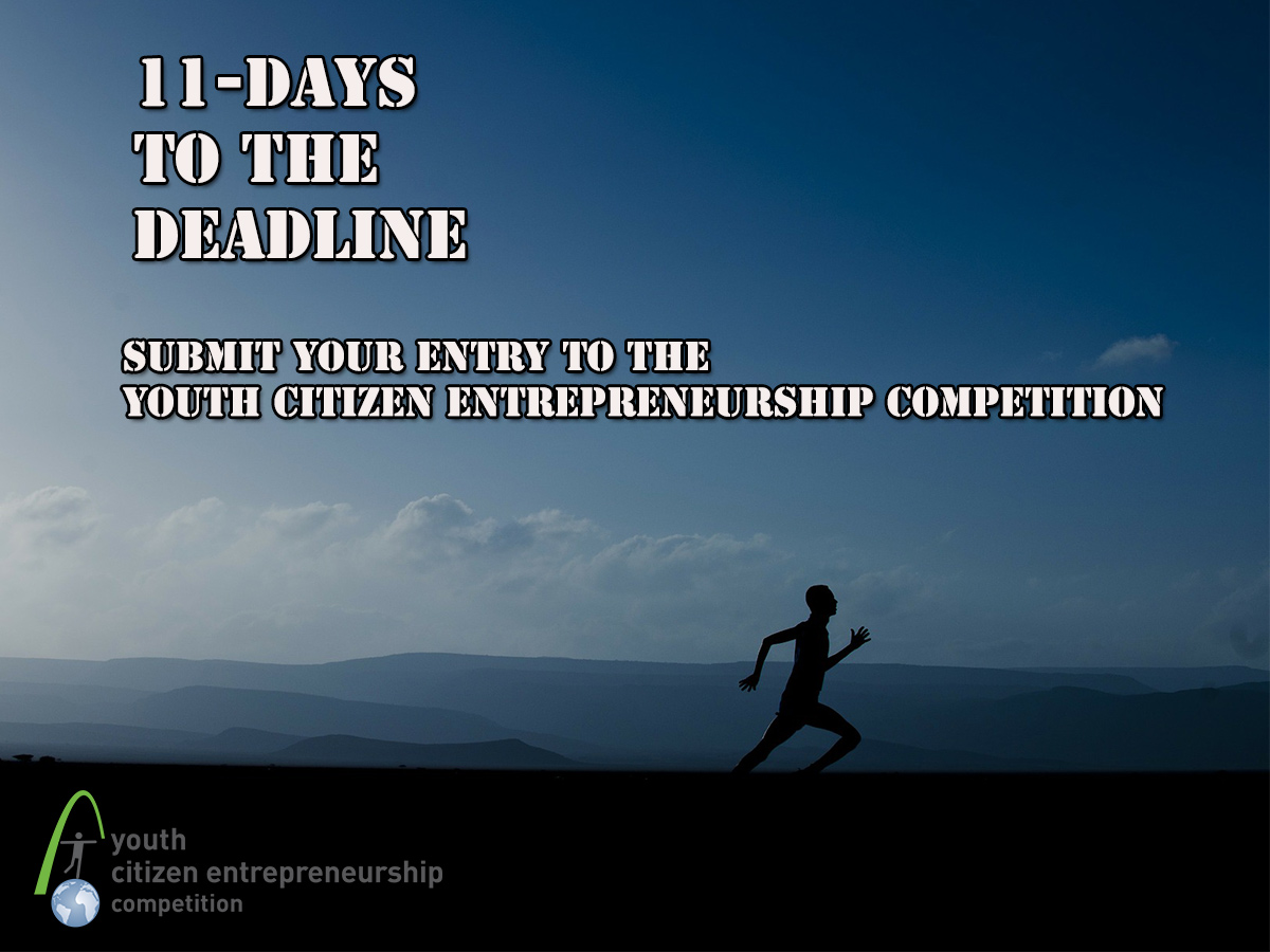 Youth Citizen Entrepreneurship Competition