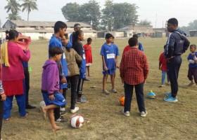 Hope  program for special children