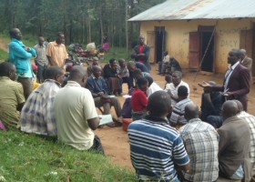 Innovative Participation in Conservation and Poverty Alleviation (IPaCoPA)