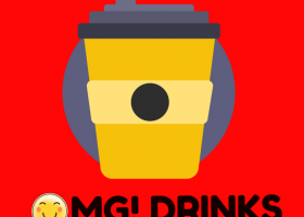 Oh My Gulay (OMG! Beverages)