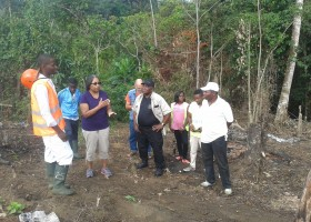 MON-A-NAM laying hen farm