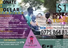 Pillar of Hope Foundation
