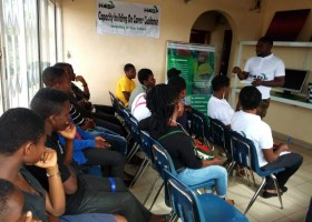 Provide Skills for Unemployed Vulnerable and Displaced youths in Bamenda, NWR  Cameroon