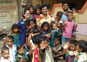 Anandghar - A Home of Happiness